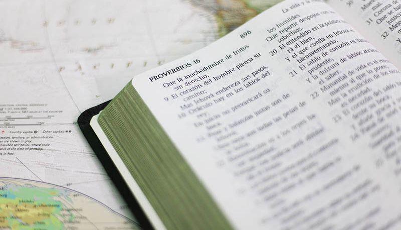 La Iglesia: una obra a nivel mundial