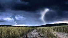 La ira de Dios