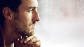 La tristeza según Dios