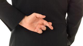 Noveno mandamiento: no darás falso testimonio
