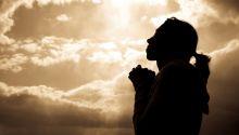 Oraciones de alabanza