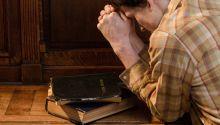 Orar con el corazón