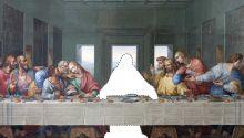 ¿Podría el verdadero Jesús ponerse de pie?