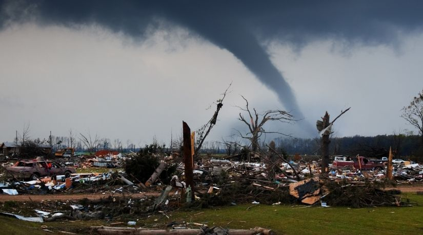 ¿Por qué permite Dios los desastres naturales?