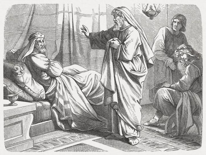 Profetas ¿Verdaderos o falsos?