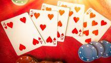 ¿Qué dice la Biblia acerca de apostar?