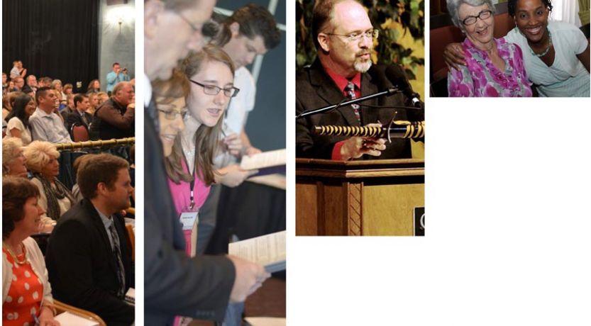 El sermón que dio comienzo a la Iglesia