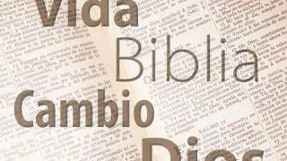 Temas de estudio bíblico