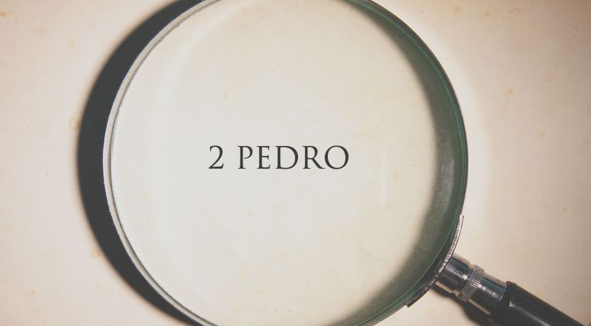 2 Pedro