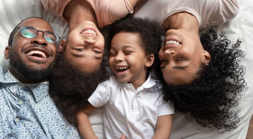 Influencia en la familia: Cómo ser un líder que influye positivamente