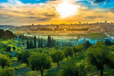 Parte 9: El sermón en la profecía del Monte de los Olivos