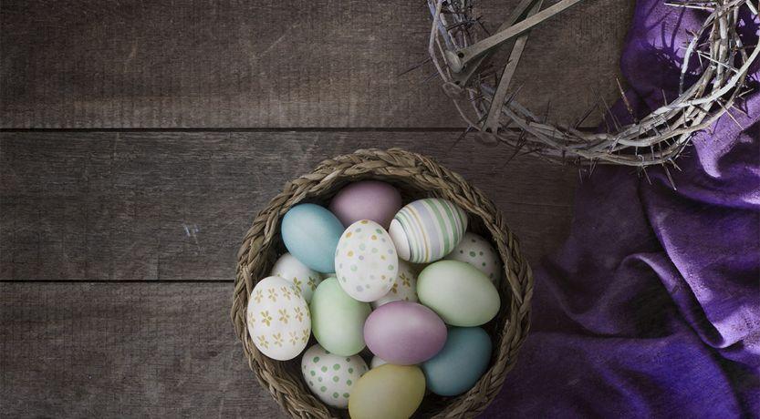¿Es pagana la Pascua de resurrección?