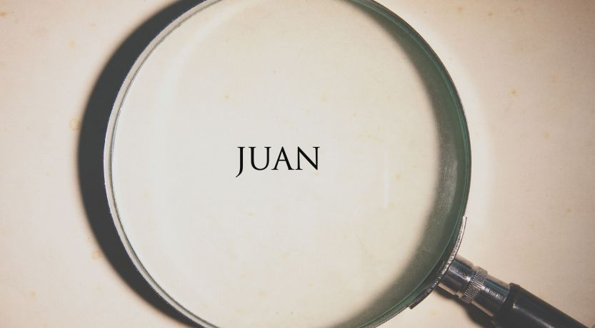 El Evangelio de Juan