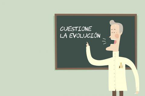 La franca confesión de un profesor de ciencias
