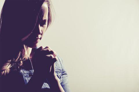 La oración del pecador