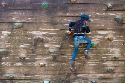 Nunca te rindas: cómo inculcar perseverancia en nuestros hijos