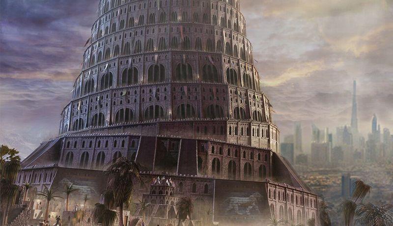 ¿Qué representa Babilonia?