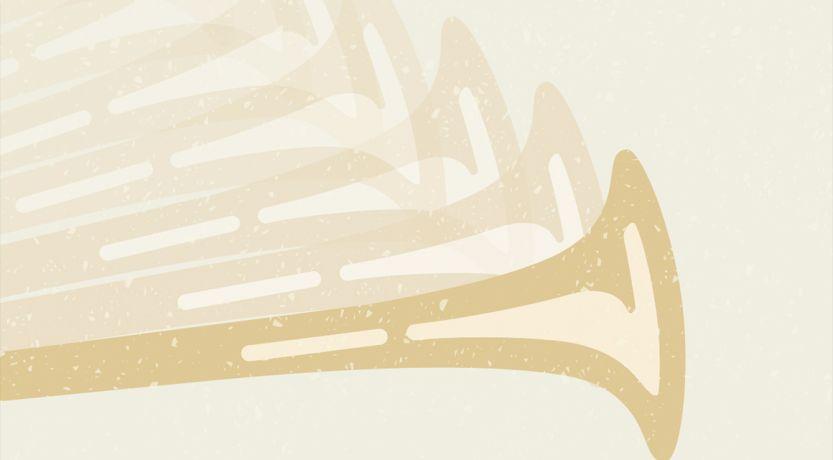 ¿Qué representa la séptima trompeta?