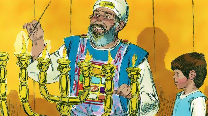 Samuel el profeta
