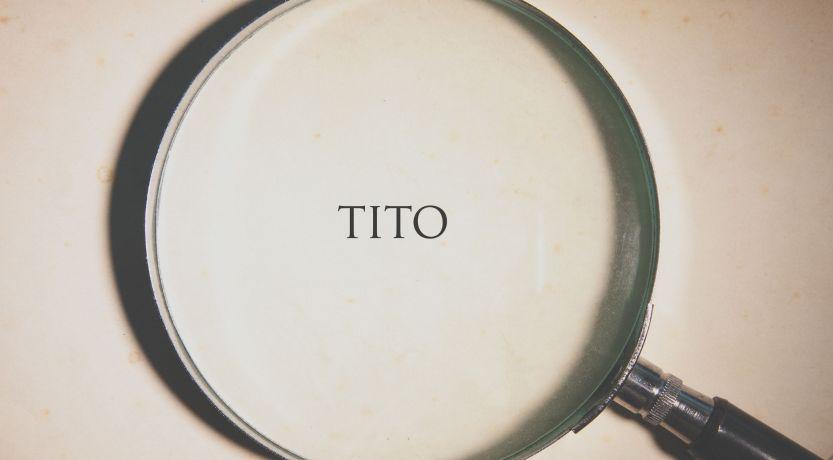 Tito: otro ejemplo de un hijo especial de Pablo en la fe