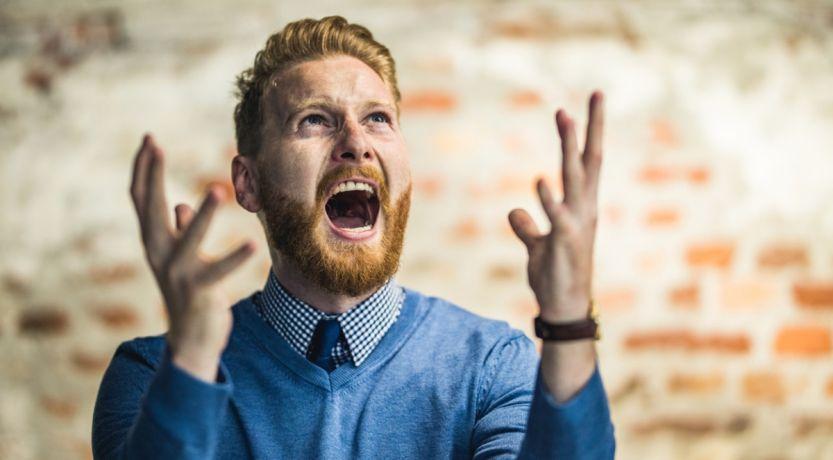 Una mirada bíblica al manejo de la ira