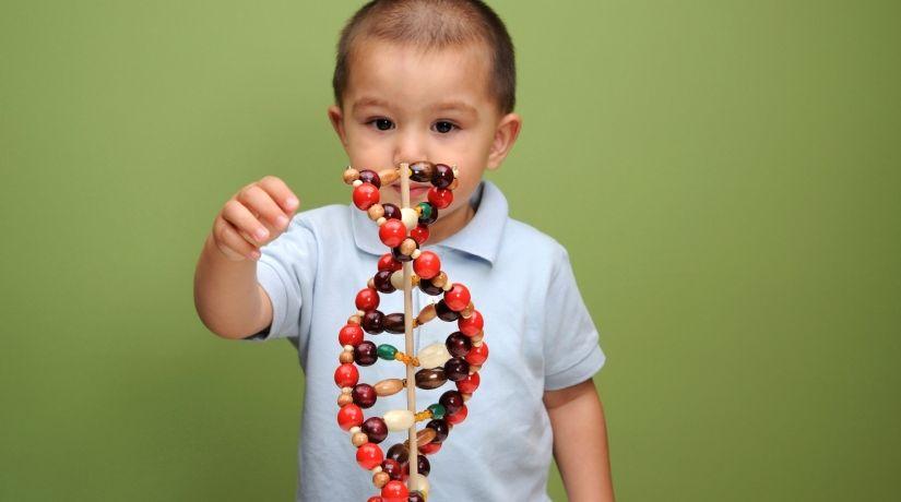 ADN: el código de información de Dios