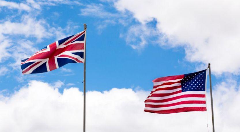 ¿Quiénes son los Estados Unidos y Gran Bretaña en la profecía?
