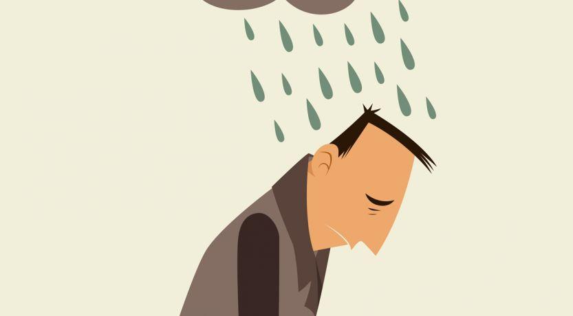 Cómo afrontar la culpa y la vergüenza