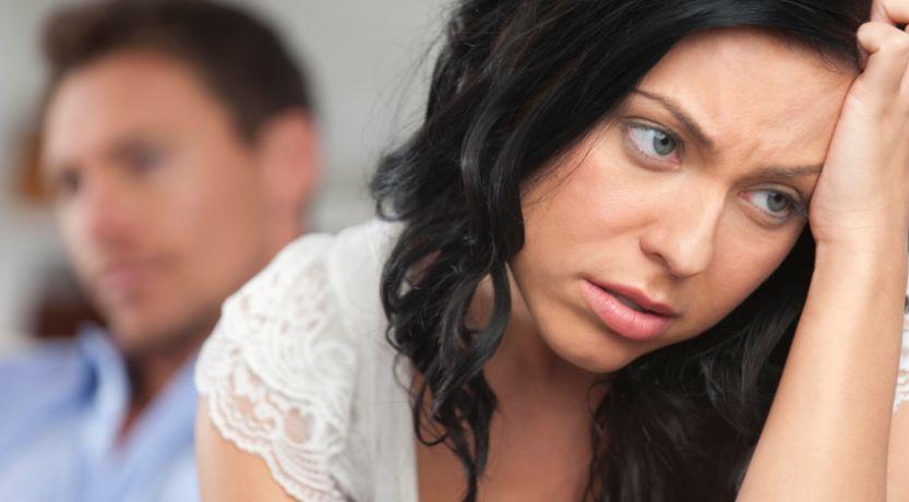 Cómo salvar su matrimonio