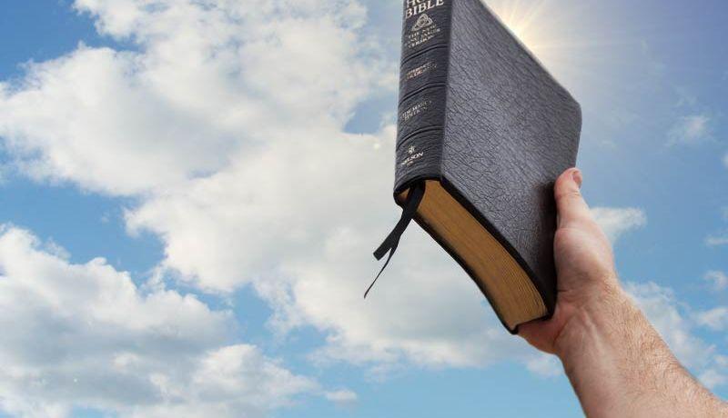 Cómo obtener la salvación