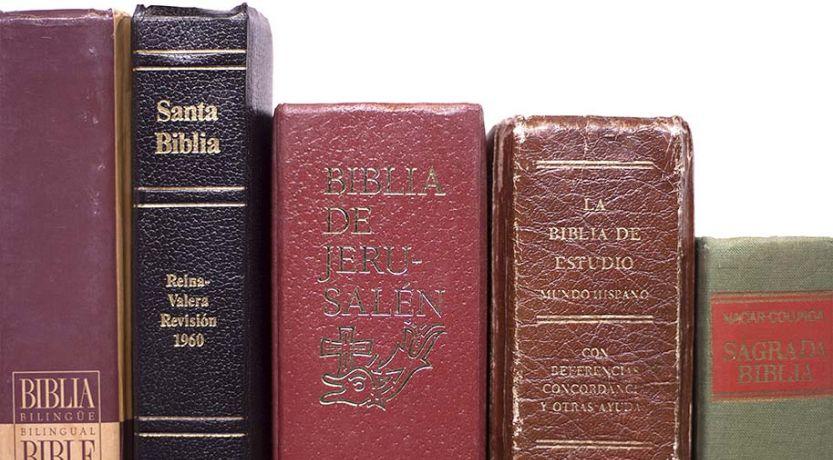 Cuál Es La Traducción Más Exacta De La Biblia