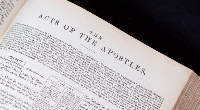 ¿Cambió el apóstol Pablo el mandamiento del sábado?