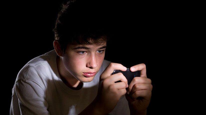El lado oscuro de los video-juegos