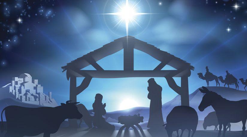 El Nacimiento De Cristo Mitos Y Falsas Creencias