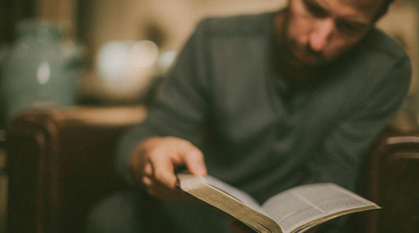 ¿Es la Biblia relevante en la actualidad?