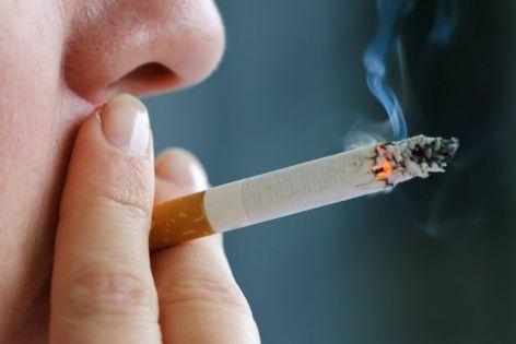 ¿Es pecado fumar?