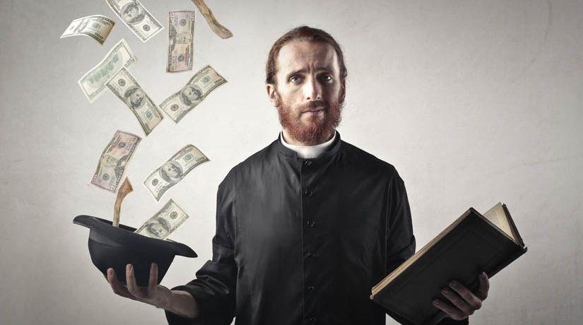 """¿Qué hay de malo con el """"evangelio de la prosperidad""""?"""