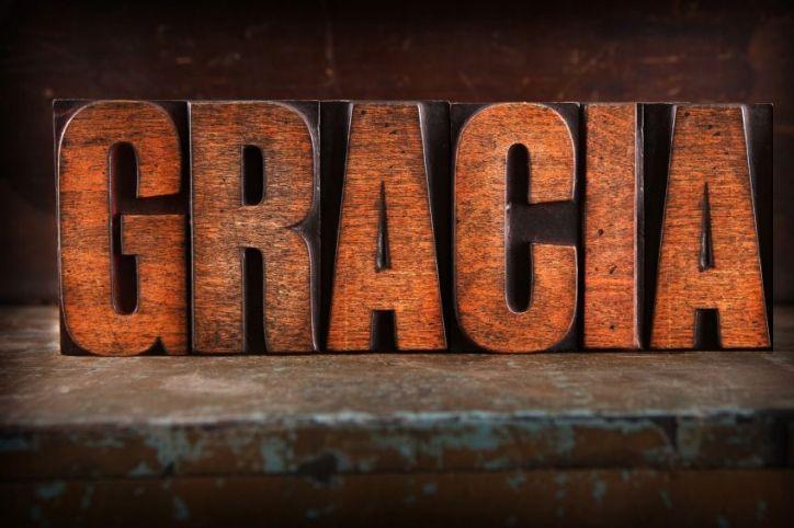 Gracia: ¿qué significa?