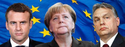 El incierto futuro de Europa