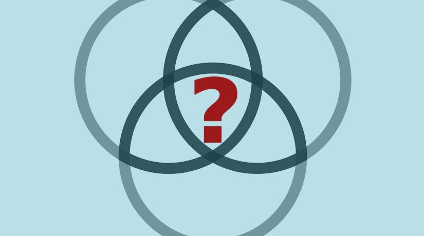 La trinidad: ¿qué es?