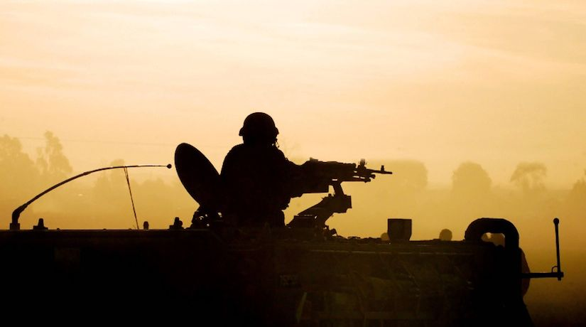 Paz en el Medio Oriente