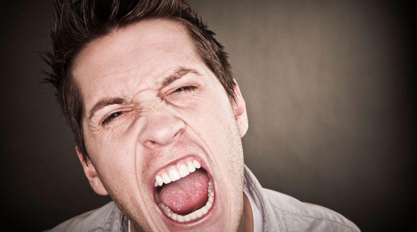 ¿Qué dice la Biblia acerca de la ira?