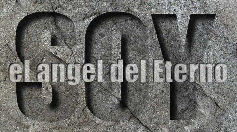 El Ángel del Eterno