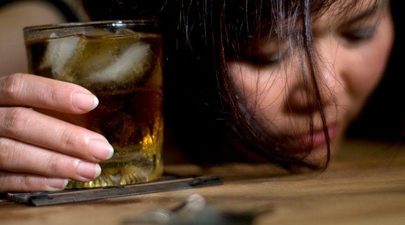 Uso y abuso del alcohol