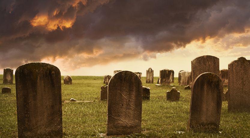 ¿Vamos al cielo cuando morimos?