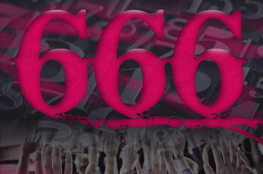 666: el número de la bestia - Vida, Esperanza y Verdad
