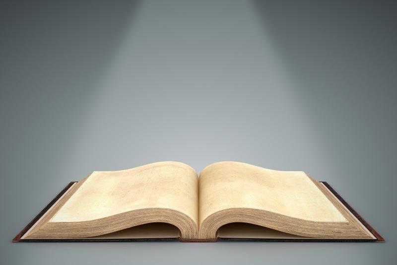 El libro de la vida - Vida, Esperanza y Verdad